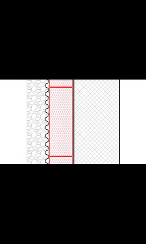 2D Build-up
