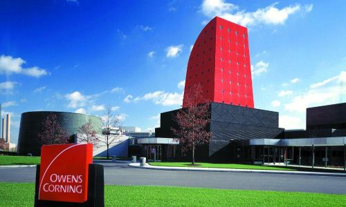 to carreer pages-Owens corning head quarters